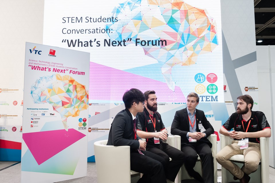 STEM Knowledges drives humanity to a sustainable future