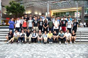 IVE and ITE exchange programme