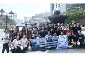 Exchange Programmes Gives Students Exposure to the World