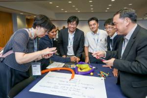 ISATE 2018—Nurturing Talent to Develop Smart Cities