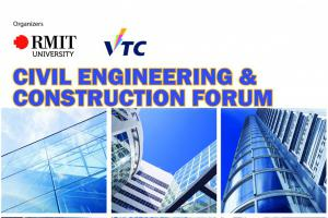 Civil Engineering & Construction Forum