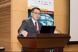 Aviation Industry Forum 2017—gathering of aviation expertise from Hong Kong and Australia
