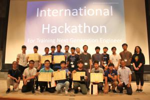 International Hackathon