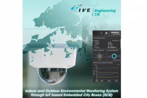 Indoor and Outdoor Environmental Monitoring System through IoT based Embedded City Boxes (ECB)