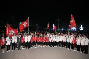 IVE Engineering Discipline graduates shine at 44th WorldSkills Competition 2017