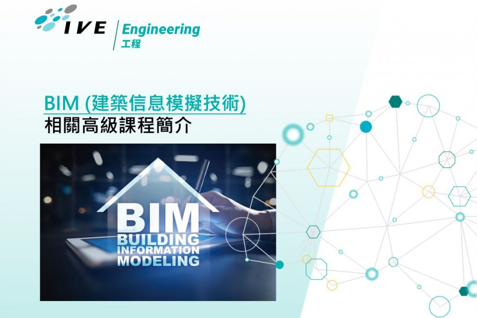 BIM(Building Information Modelling) related Higher Diploma Programme Briefing
