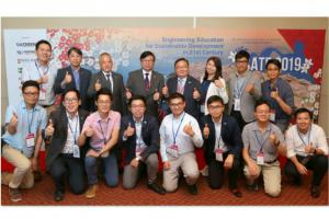 International Symposium on Advances in Technology Education (ISATE 2019)